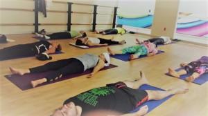 Alejandra Cerdas Yoga 02